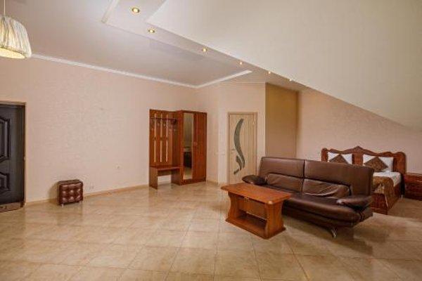 Vegas Guest House - фото 4