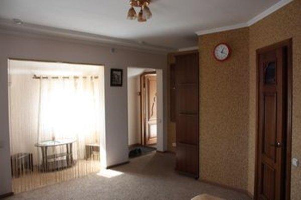 Отель Поместье - фото 10