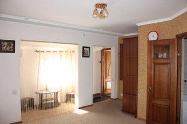 Отель Поместье - фото 11
