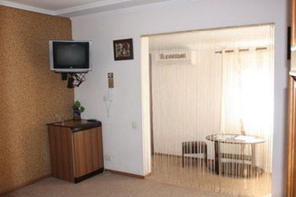 Отель Поместье - фото 4