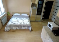Guesthouse Dmitrieva фото 2 - Ялта, Крым