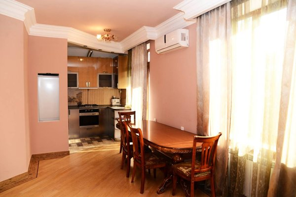 Angel Apartments - фото 13