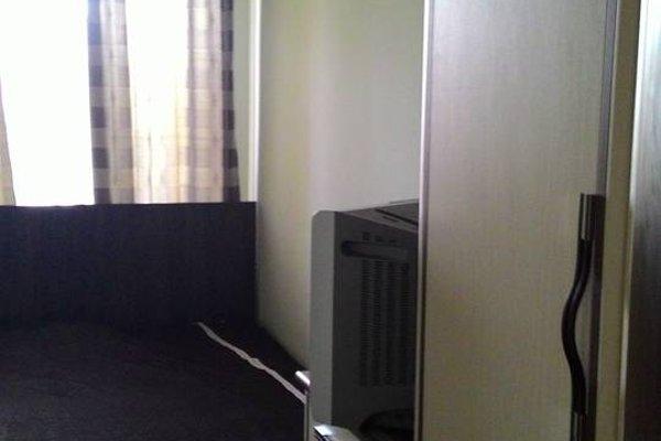 Angel Apartments - фото 18