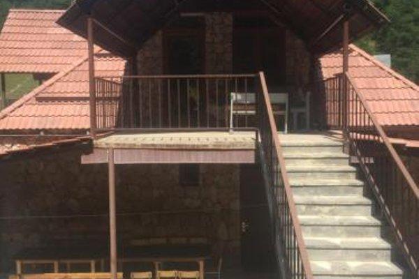 Дом для отпуска «Головино» - фото 5
