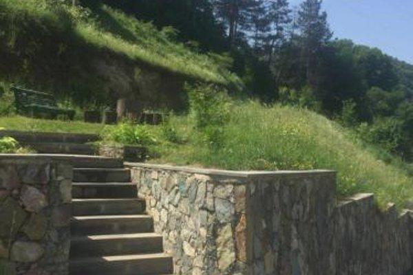 Дом для отпуска «Головино» - фото 9