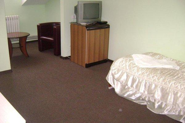 Гостиница «Арола» - фото 11
