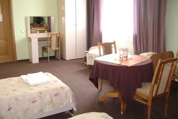 Гостиница «Арола» - фото 12