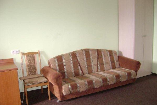 Гостиница «Арола» - фото 13