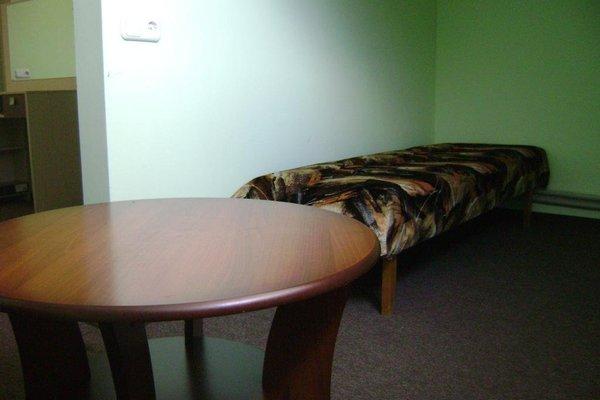 Гостиница «Арола» - фото 16