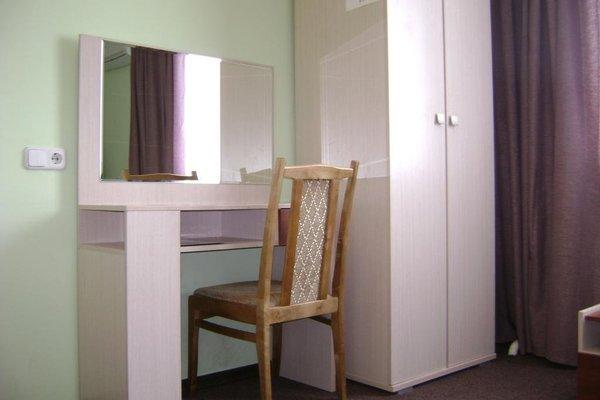 Гостиница «Арола» - фото 19