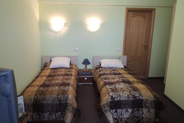 Гостиница «Арола» - фото 7
