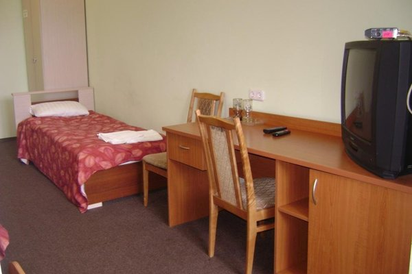 Гостиница «Арола» - фото 8