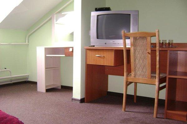 Гостиница «Арола» - фото 9