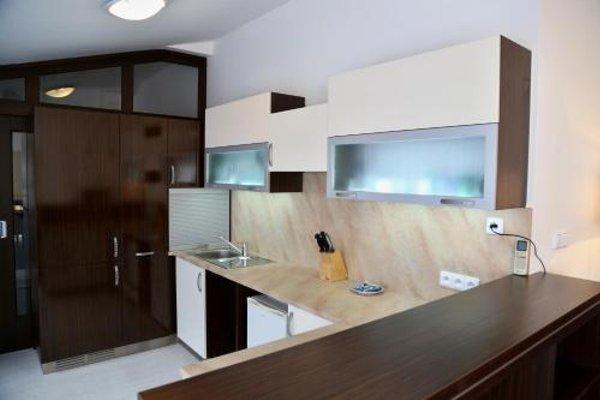 Apartments Kromeriz - 11