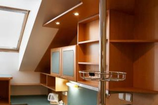 Apartments Kromeriz - 12