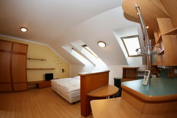 Apartments Kromeriz - 16