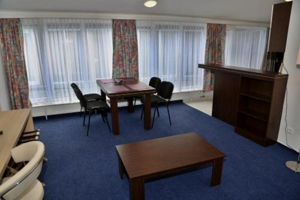 Apartments Kromeriz - 17