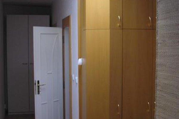 Apartments Kromeriz - 19