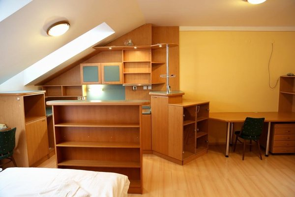 Apartments Kromeriz - 4