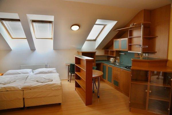 Apartments Kromeriz - 5