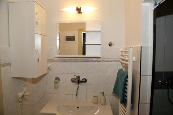 Apartments Kromeriz - 7