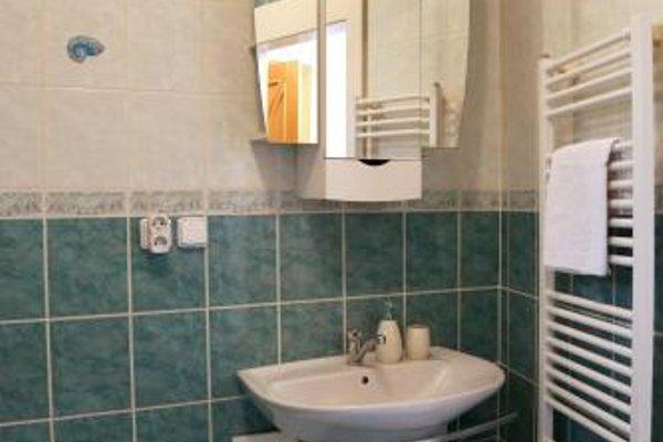 Apartments Kromeriz - 8