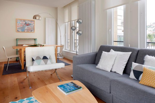 Beduria A Apartment by FeelFree Rentals - фото 4