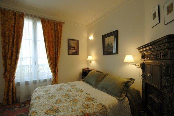 Apartment Houdon - фото 15