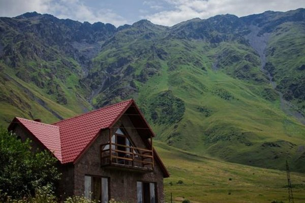 Mountain House - фото 17