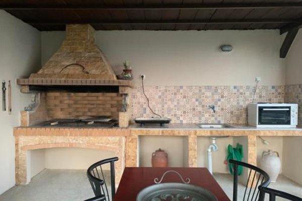 Nikitihouse Apartment - фото 4