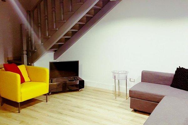 Hotel Santa Brigida - фото 61