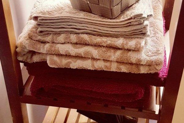 Hotel Santa Brigida - фото 64