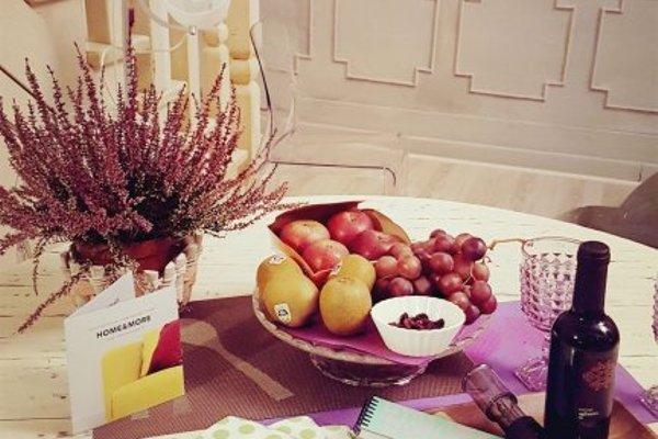 Hotel Santa Brigida - фото 69