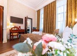 Отель «Екатерина» фото 3