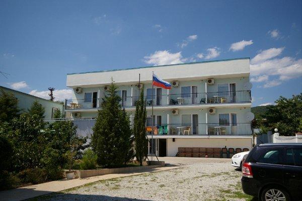 Мини-отель Добро Пожаловать - фото 31