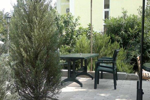 Мини-отель Добро Пожаловать - фото 18