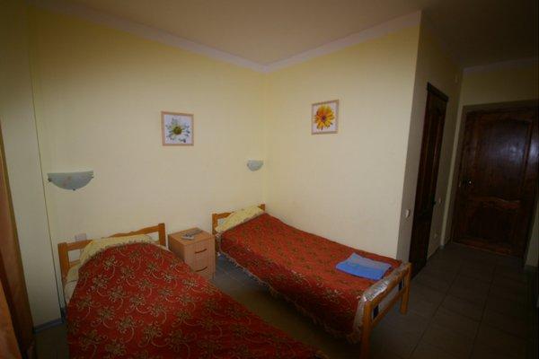 Мини-отель Добро Пожаловать - фото 8