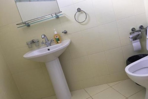 Гостевой Дом «Морская Звезда» - фото 12