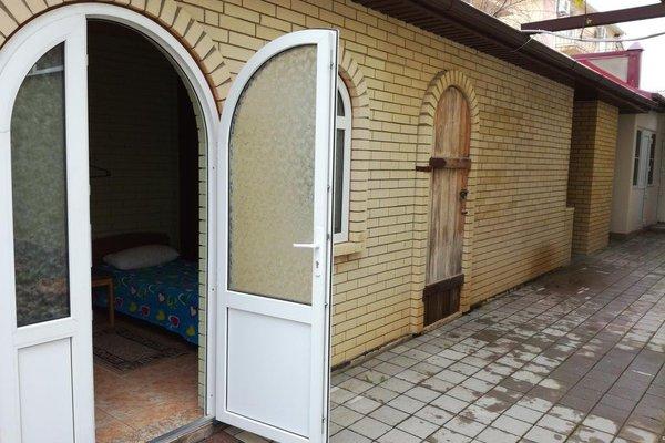 Гостевой дом «Лотос» - фото 22