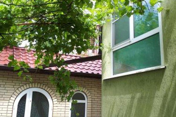 Гостевой дом «Лотос» - фото 23