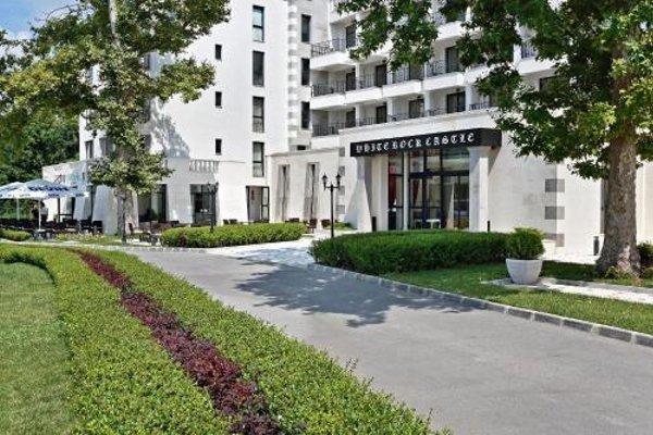 VIP Private Apartments Balchik - фото 14