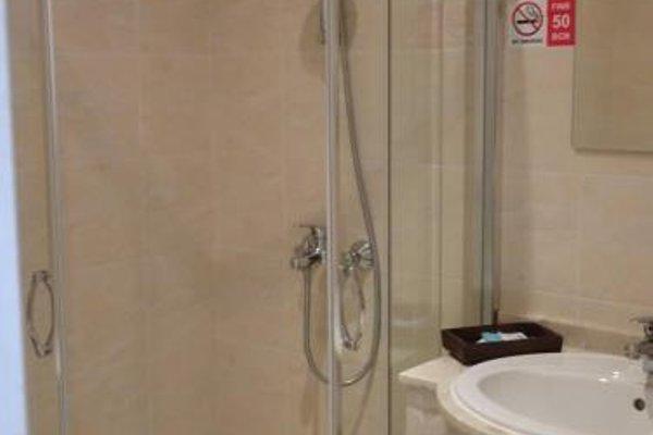 VIP Private Apartments Balchik - фото 12