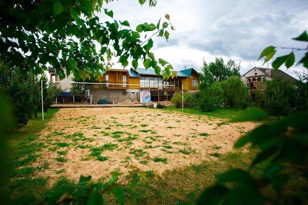 Агроусадьба Несвижская - фото 20