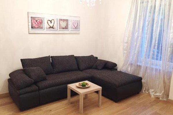 Sweet Apartments - фото 11