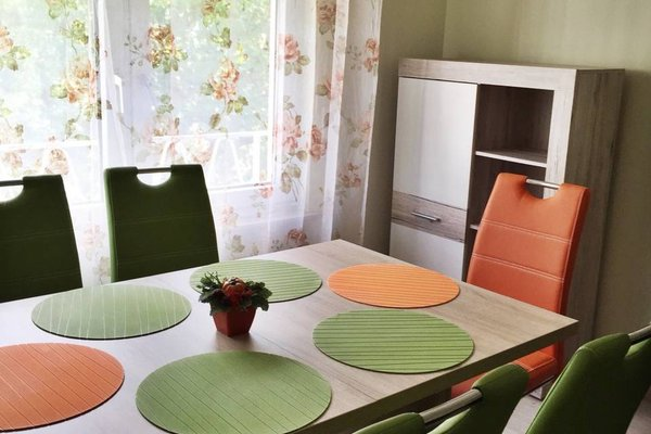 Sweet Apartments - фото 18