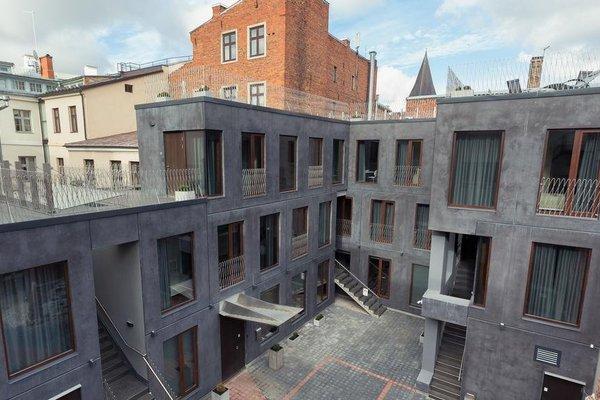 Konrad Old Town ApartHotel - 50