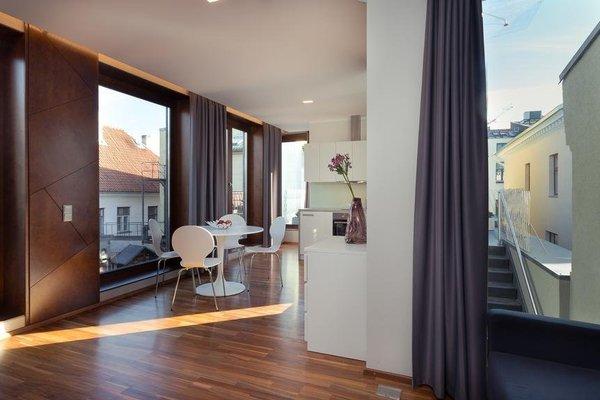 Konrad Old Town ApartHotel - 7