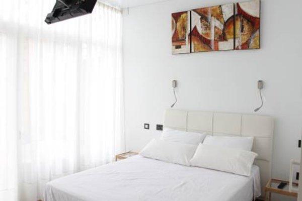 Apartamentos turisticos Vistademar - фото 50