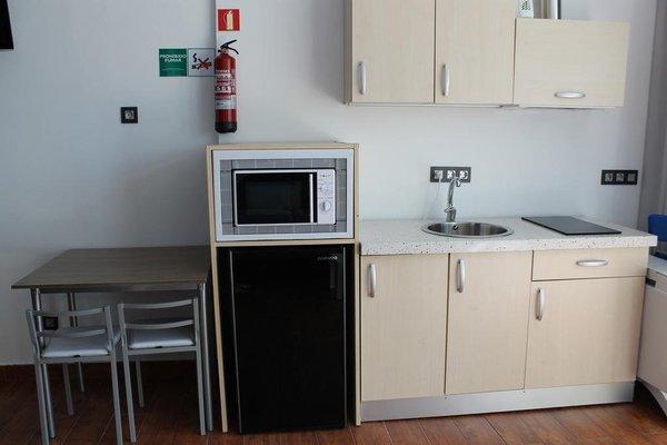Apartamentos turisticos Vistademar - фото 10