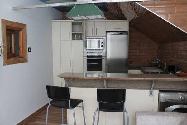Apartamentos turisticos Vistademar - фото 11